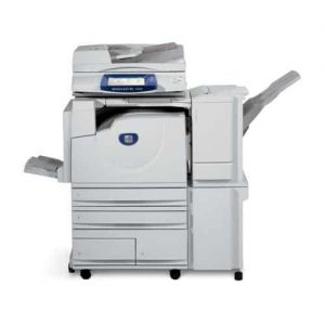 XEROX WorkCentre 7335