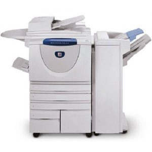 XEROX WorkCentre 255