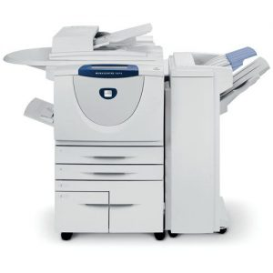 XEROX WorkCentre 5638